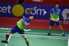 Butet dan impian emas Asian Games yang melayang