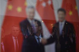 Kerja sama ASEAN-China 514 miliar dolar Amerika Serikat