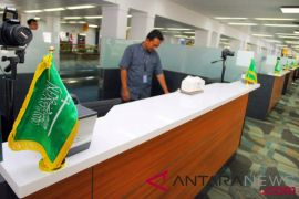 Mekkah lengang jelang kedatangan jamaah Indonesia