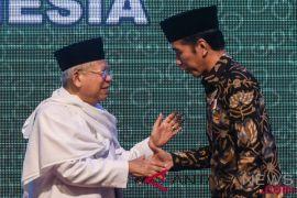 Sosok KH Ma`ruf Amin cawapres Jokowi