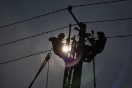 Pemadaman listrik besar-besaran terjadi di Mongolia