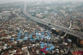 Udara dingin terpa Bandung hingga 15 derajat Celcius