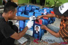 Tiga calon haji Sulawesi Tenggara  batal berangkat