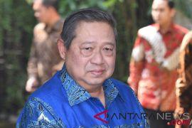 SBY sarankan kampanye dihentikan sementara di Sulteng