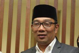 Ridwan Kamil tegaskan bersahabat dengan Sandiaga