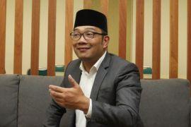 KPU tetapkan pemenang pilgub Jabar
