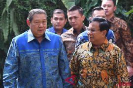 Pengamat sebut peran SBY kian sentral