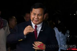 Gerindra sebut Prabowo-SBY akan jadwal ulang pertemuan