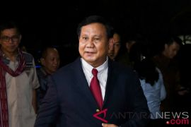 Pengamat: Prabowo harus berhati-hati tentukan cawapres