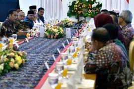 Presiden ingin pemerintahan pusat-daerah segaris