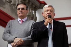 Pemerintah baru meksiko akan pertimbangkan selidiki 43 mahasiswa hilang
