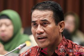 Kementerian Pertanian data lahan rusak di Palu