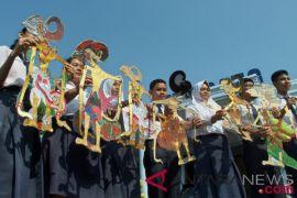UI buka Sekolah Budaya Jawa di Boyolali
