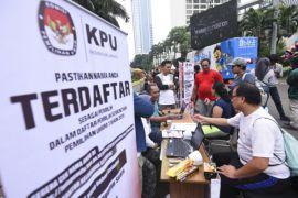 Panwaslu Yogyakarta temukan 1.251 data bermasalah di DPS Pemilu 2019