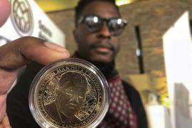 Masuki resesi, mata uang Afrika Selatan jatuh lebih dalam