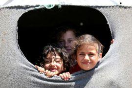 AS jatuhkan sanksi empat orang, lima lembaga karena dukung Suriah