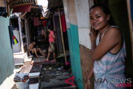 Penduduk miskin di Bali berkurang