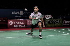 Delapan wakil Indonesia melaju ke perempat final Thailand Terbuka