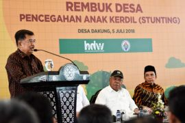 Wapres Jusuf Kalla dan Presiden Bank Dunia kunjungan kerja ke NTB