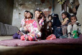 Inggris desak penyelidikan kematian puluhan anak-anak Yaman