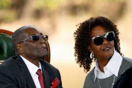 Robert Mugabe berpulang, Rakyat Zimbabwe berkabung