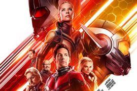 """""""Ant-Man and The Wasp"""" jadi film terakhir Marvel tayang di Netflix"""