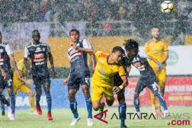 Sriwijaya FC boyong Alan Henrique
