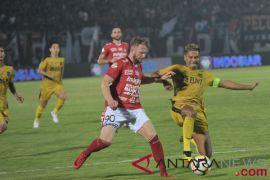 Bhayangkara FC kalahkan tuan rumah Bali United 3-2