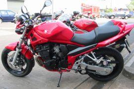 Suzuki belum akan naikkan harga motor di tengah penguatan dolar
