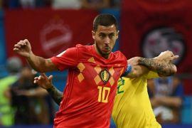 Juara Piala Dunia 2018 akan menjadi milik Eropa