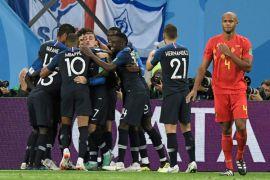 Final ketiga Prancis, apa yang bisa diharapkan?
