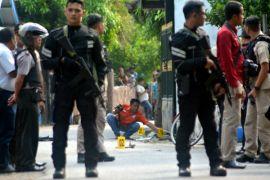 Polisi: bom Pasuruan meledak saat dirakit