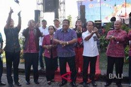"""Bupati Buleleng buka """"Twin Lake Festival"""" Buyan-Tamblingan"""