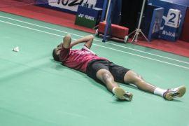 Tommy gagal juarai Korea Terbuka 2018