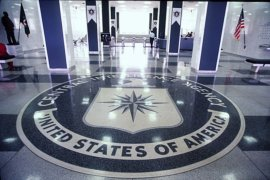Iran segera eksekusi mata-mata untuk CIA