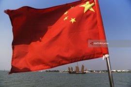 China nyalon jadi tuan rumah bola Piala Asia 2023