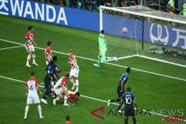 Benteng Rotterdam Makassar dibanjiri penonton final Prancis-Kroasia