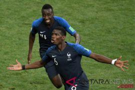 Prancis berharap dapat tampil bagus saat lawan Belanda