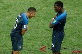 Mbappe punya kualitas untuk menyamai Pele