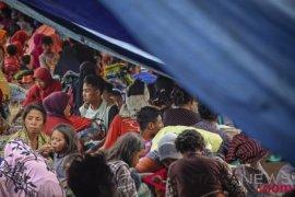 BNPB: 14 meninggal dan 162 terluka akibat gempa Lombok