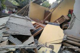 Korban tewas gempa NTB bertambah jadi 10 orang