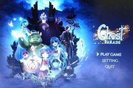 Ghost Parade, gim lokal yang bakal hadir di PS4