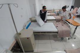 JCH Sultra selesaikan tahap akhir pemeriksaan kesehatan