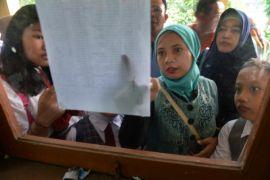 Anies apresiasi instansi izinkan pegawai antar anak di hari pertama sekolah
