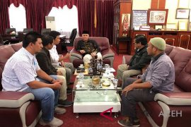 Koperasi petani kopi Gayo keluhkan pajak domestik