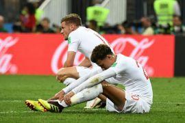 Mourinho: Masa depan Inggris cerah setelah Piala Dunia