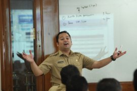 Arief Harapkan APBD Perubahan Tingkatkan Kesejahteraan Masyarakat