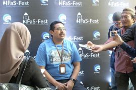 Dirjen SDPPI: Indonesia sedang siapkan satelit dengan jangkuan luas
