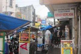 Sukabumi rancang pembangunan skywalk