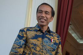 """Presiden Jokowi ingin kuliner Indonesia kuasai """"rest area"""""""
